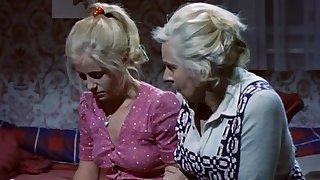 Geat vintage retro movie