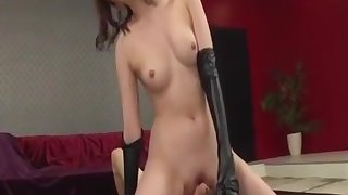 Fabulous porn scene Pussy Licking exclusive ever seen