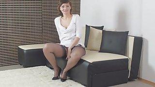 caught borrowing panties