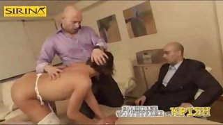 Dirty amateur whore wife is eager to suck strong cock dry today