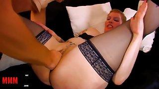 Steph Debar - Ugly Submissive Maid Hardcore