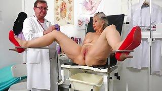 Vera Sternova - The Start Of My Granny Fetish 0372