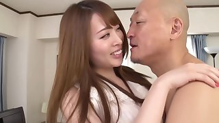 Honda Misaki And Misaki Honda - Eng Sub Dasd-353 My Beloved Wife Got Fucked And Impregnated By My Boss